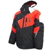 Spyder Boys Mini Leader Jacket - New