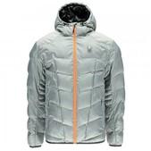 Spyder Geared Hoody Synthetic Down Ski Jacket (Men's)