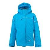 Spyder Girl's Hitch Core 3 In 1 Jacket