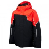 Spyder Guard Ski Jacket (Boys')
