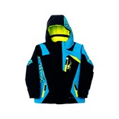 Spyder Kid's Mini Challenger Jacket