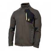 Spyder Linear Full-Zip Mid Weight Core Sweater (Men's)