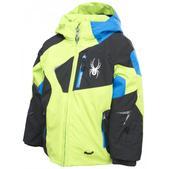 Spyder Little Boys' Mini Leader Jacket