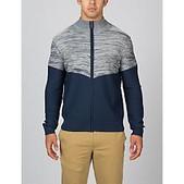 Spyder Mens Eqyl Full Zip Sweater - New