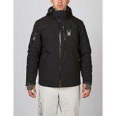 Spyder Mens Squaw Valley Jacket - New