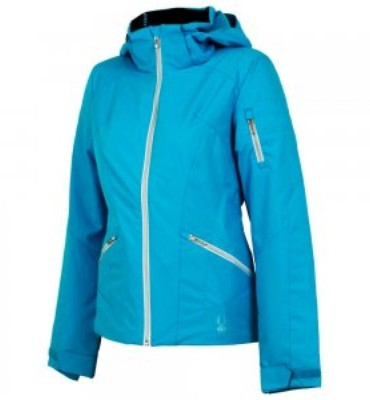 Spyder Project Insulated Ski Jacket (Women's)