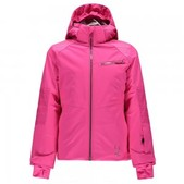 Spyder Radiant Insulated Ski Jacket (Girls')
