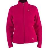 Spyder Womens Plush Mid Wt Core Sweater - Closeout