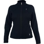 Spyder Womens Plush Mid Wt Core Sweater