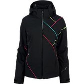 Spyder Womens Tresh Jacket - Closeout