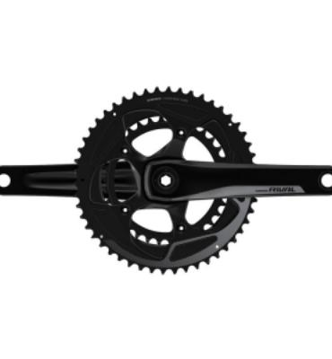 SRAM Rival 22 GXP Rival 22 GXP 50/34 175mm BB Not Included