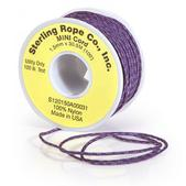 STERLING 1.5 mm Mini Cord, 30.5 Meters