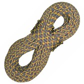 STERLING Evolution Velocity Climbing Rope, 9.8 mm x 60 m