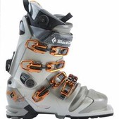 Stiletto Telemark Ski Boot