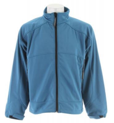 Stormtech Cirrus H2X Bonded Shell Jacket Teal