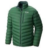 StretchDown Jacket