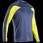 Sugoi Men's Titan Long-Sleeve Shirt
