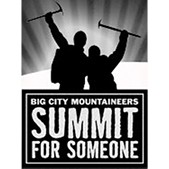 The AdventurUs - Summit For Someone