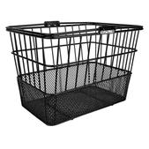 Sunlite - Standard Mesh Bottom Lift-Off Black
