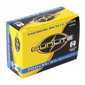 Sunlite - Standard Schrader Valve 700x35-40 (27x1-3/8) Tube