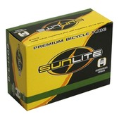Sunlite 20x2.125 Shrader Valve Bicycle Tube