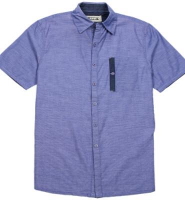 SUPERbrand SUPERantics Shirt - Short-Sleeve - Men's