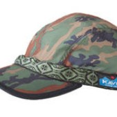 Synthetic Strapcap Hat