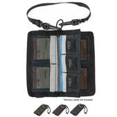 Tamrac Wallet SD6-CF4