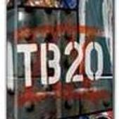 TB 20 Blu-Ray