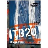 TB 20 Blu-Ray DVD