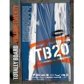 TB 20 DVD