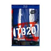 TB20 Snowboard Blu-Ray