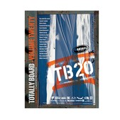 TB20 Snowboard DVD