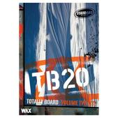 TB20 Totally Board 20 DVD