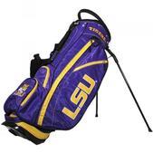 Team Golf LSU Golf Fairway Stand Bag 22028