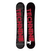 Technine Cam Rock 2013/14 Snowboard