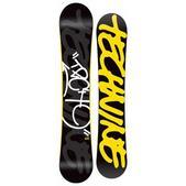 Technine Camrock Snowboard Black 157