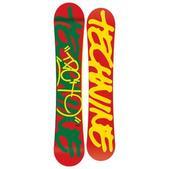 Technine Camrock Snowboard Rasta 160