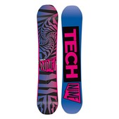 Technine Element Hybrid Snowboard 2014