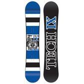 Technine IX Snowboard Blue 150