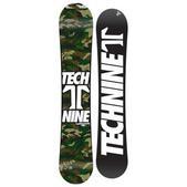 Technine LM Rocker Snowboard Ops Camo 147