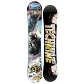 Technine TK Pro Snowboard Snowman 147