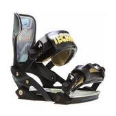 Technine TK Pro w/ Scrubhook Snowboard Bindings Snowman