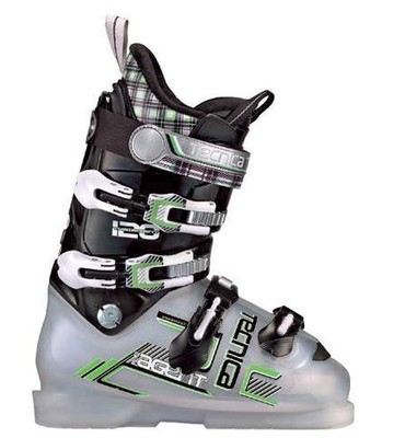 Tecnica Agent 120 Ski Boots