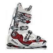 Tecnica Attiva Dragon 100 Ultrafit Ski Boots White/Smoke