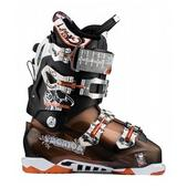 Tecnica Bushwacker Air Shell Ski Boots Copper/Black