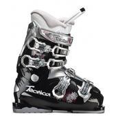 Tecnica Esprit 8 Ski Boots Black/Silver