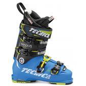 Tecnica Mach 1 120 LV Mens Ski Boots 2015-16