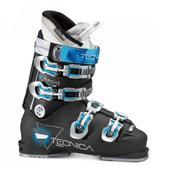 Tecnica Mach 1W 85LV Womens Ski Boots 2015-16