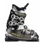 Tecnica Mega 10 Ski Boots T. Smoke/Black